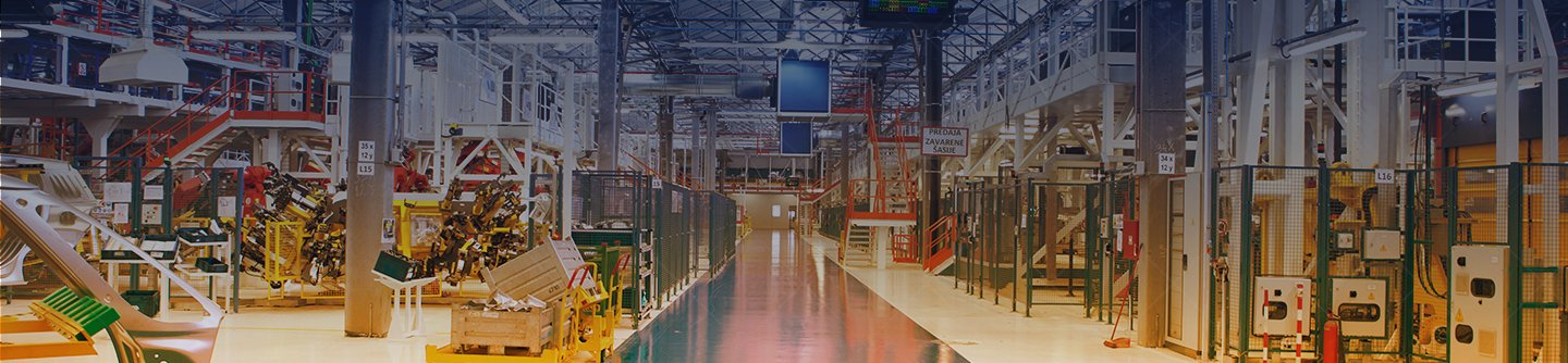 About Us – Leading in Warehouse Automation