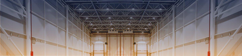 Distribution Center Design