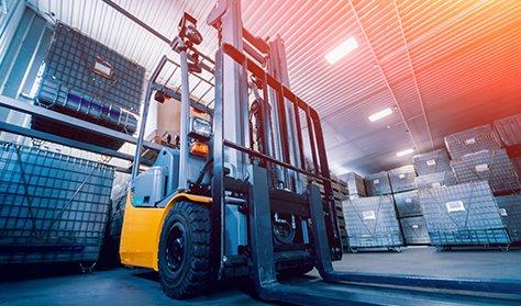 Conveyor, Pallet Rack & GOH   Warehouse Design   ABCO Systems