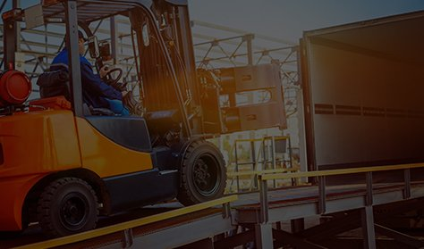 Material Handling Integration & Warehouse Automation
