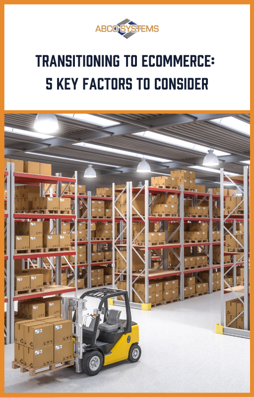 How to Master the 5 Key Factors in Ecommerce Distribution